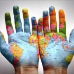 """""""El mundo al alcance de tus manos"""""""