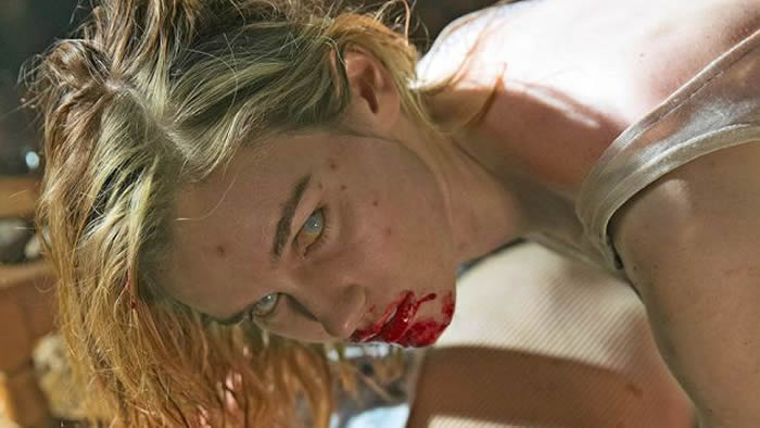 Primeros tres minutos de 'Fear The Walking Dead' (Vídeo)