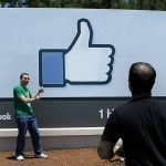 La aplicación de Aran Khanna reveló que los usuarios de Facebook Messenger podían detectar la localización exacta de la gente con la que se estaban comunicando. Foto: AP