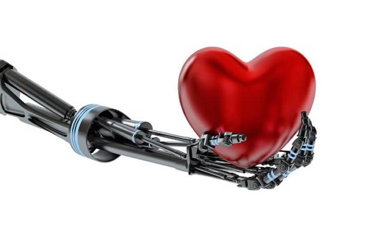Robofilia: el sexo con robots sería normal en un futuro próximo