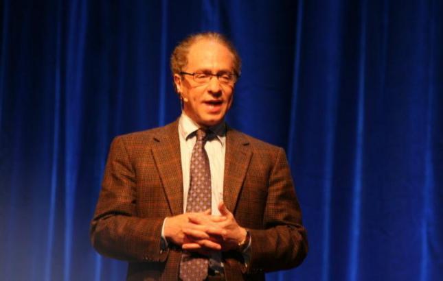 Ray Kurzweil. Créditos: batanga.com