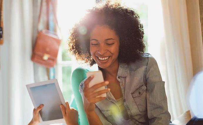7 aplicaciones que toda mujer debería tener