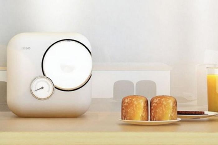 Incluso los platos más elaborados serían preparados en minutos. Foto:Genie