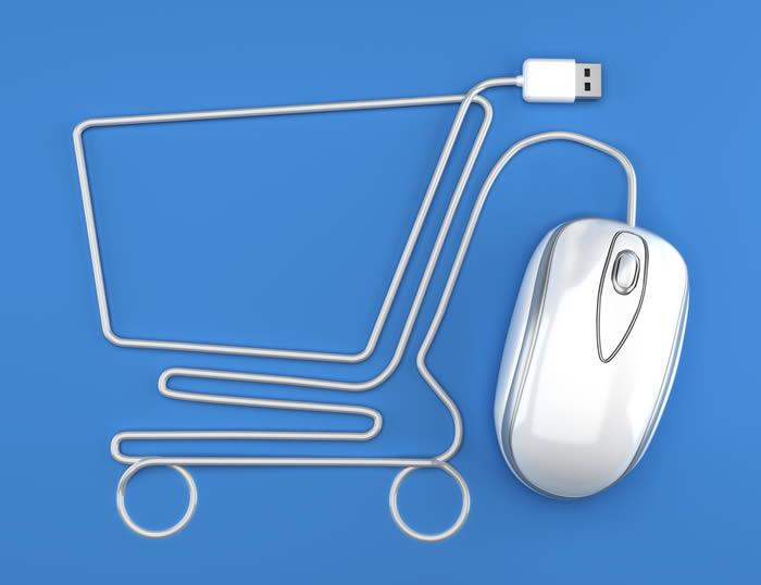 Al realizar compras online es necesario tomar ciertas medidas de seguridad. Foto: Referencial