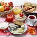 Desayunar nos puede ayudar a bajar de peso