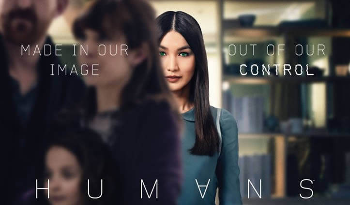 Humans/AMC