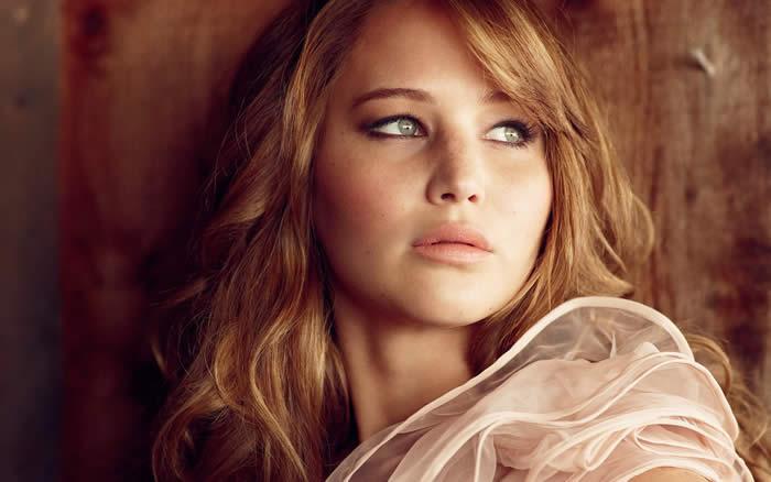 Jennifer Lawrence fue la actriz mejor pagada según el listado de Forbes. Créditos: Reuters