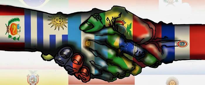 Origen de los nombres de los países de latinomérica