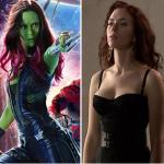 Las películas de Marvel no serían lo mismo sin las contrapartes femeninas.