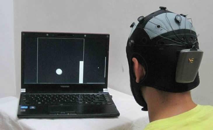 Ya es posible comunicar ondas cerebrales por email