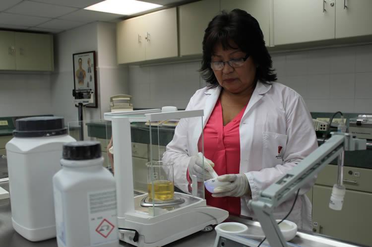 Ingeniera Sandra Arce. Créditos:caracolnoticias.com