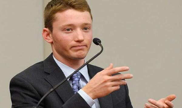 Pelle Walls no se rindió hasta conseguir justicia para su madre. Foto: sltrib.com