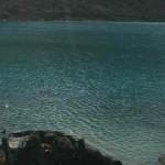 ¿Una sirena fotografiada en Perú? Crédito: Exploración Ovni.