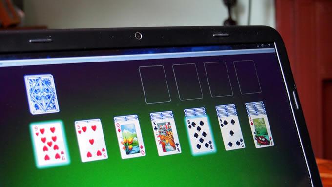 El Solitario, Carta blanca y el Buscaminas son simples juegos de Windows, que desde un principio ganaron amplia popularidad entre los usuarios del sistema operativo. Foto:Winbeta