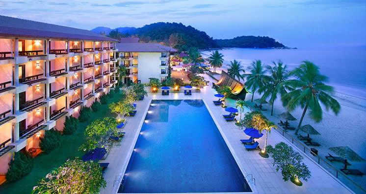 La empresa ofrece contratar a personas que estén dispuestas a descansar 'profesionalmente' realizando diferentes viajes. Foto: touristickuantan.com