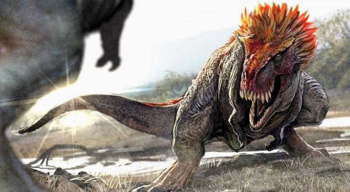 ¿Podían rugir los dinosaurios?