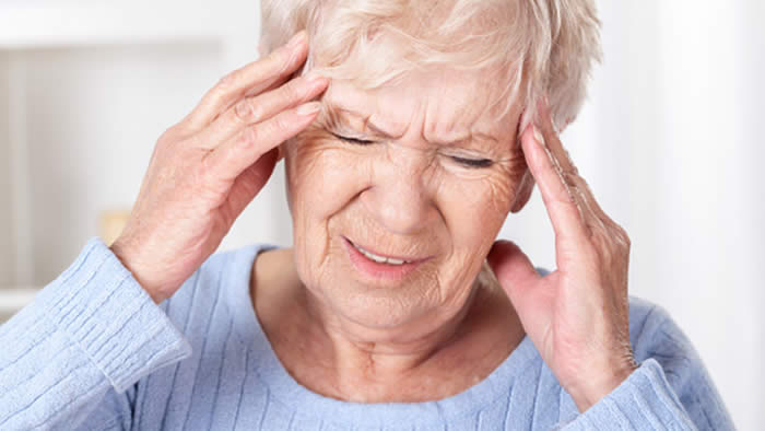 Reconoce los síntomas de un derrame cerebral