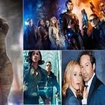 Series que se estrenan en 2015.