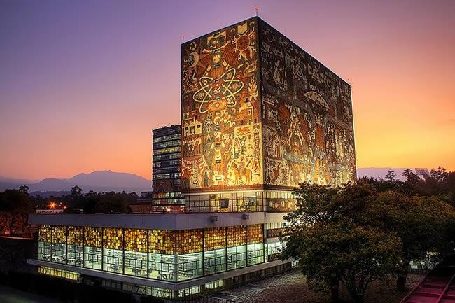Universidad Nacional de Mexico
