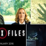 X-FILES, XFiles, Expedientes secretos X