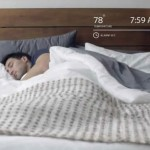 """La funda de colchón Luna """"aprende"""" cómo conseguir que tengas una mejor noche de descanso. Créditos: Captura de Youtube."""