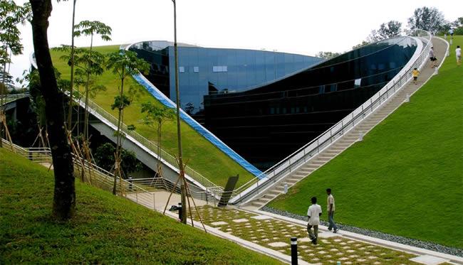 Universidad Tecnológica Nanyang
