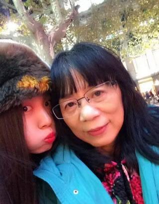La escritora Du Hong opta por preservar su cuerpo con la esperanza de que podría ser revivida 50 años después. Créditos:Twitter