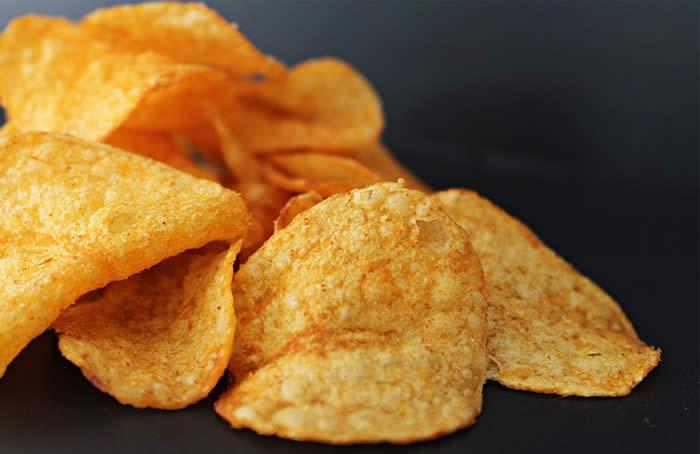 ¿Por qué son tan adictivas las papas fritas?