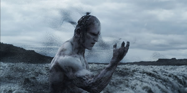 Prometheus. Créditos: 20th Century Fox