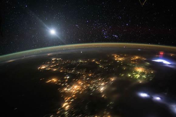 Créditos:NASA/JSC