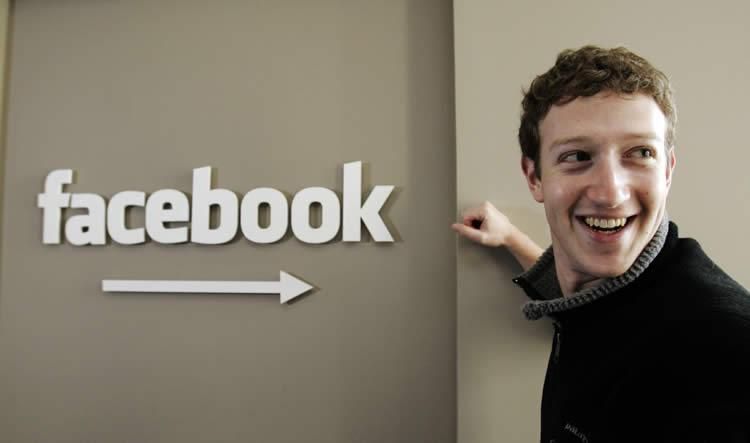 Mark Zuckerberg.Créditos: Facebook