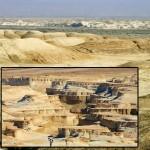 Arqueólogos estadounidenses afirman haber hallado la ciudad de Sodoma