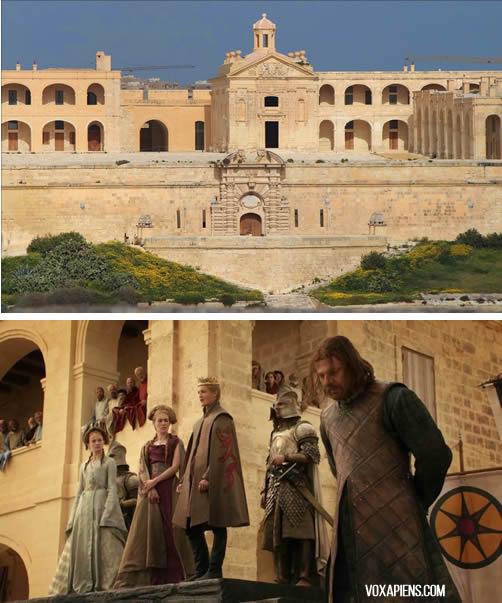 Muerte Ned Stark