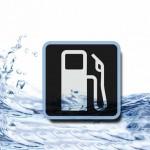 Científicos diseñan un material que convierte el agua en combustible