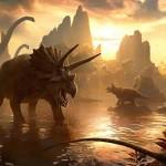 El impacto por sí solo no acabó con los dinosaurios, fue indispensable la intervención de los volcanes, según asegura un grupo de científicos