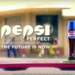 Pepsi Back to the future