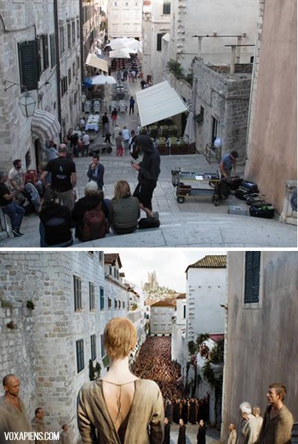 Shame Cersei Lannister