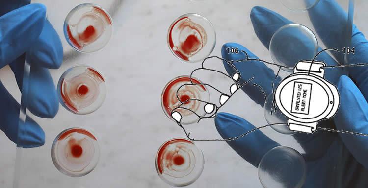 ¿Pretende Google almacenar nuestra información sanguínea?