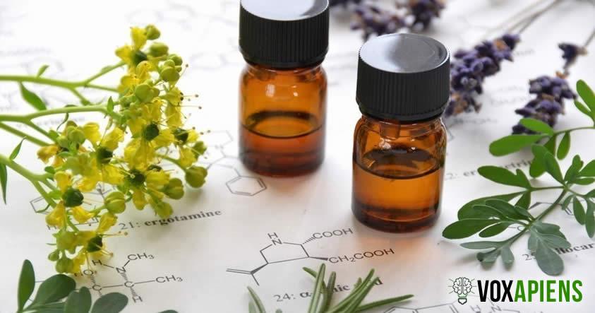 5 aceites esenciales científicamente probados para la lucha contra el Cáncer