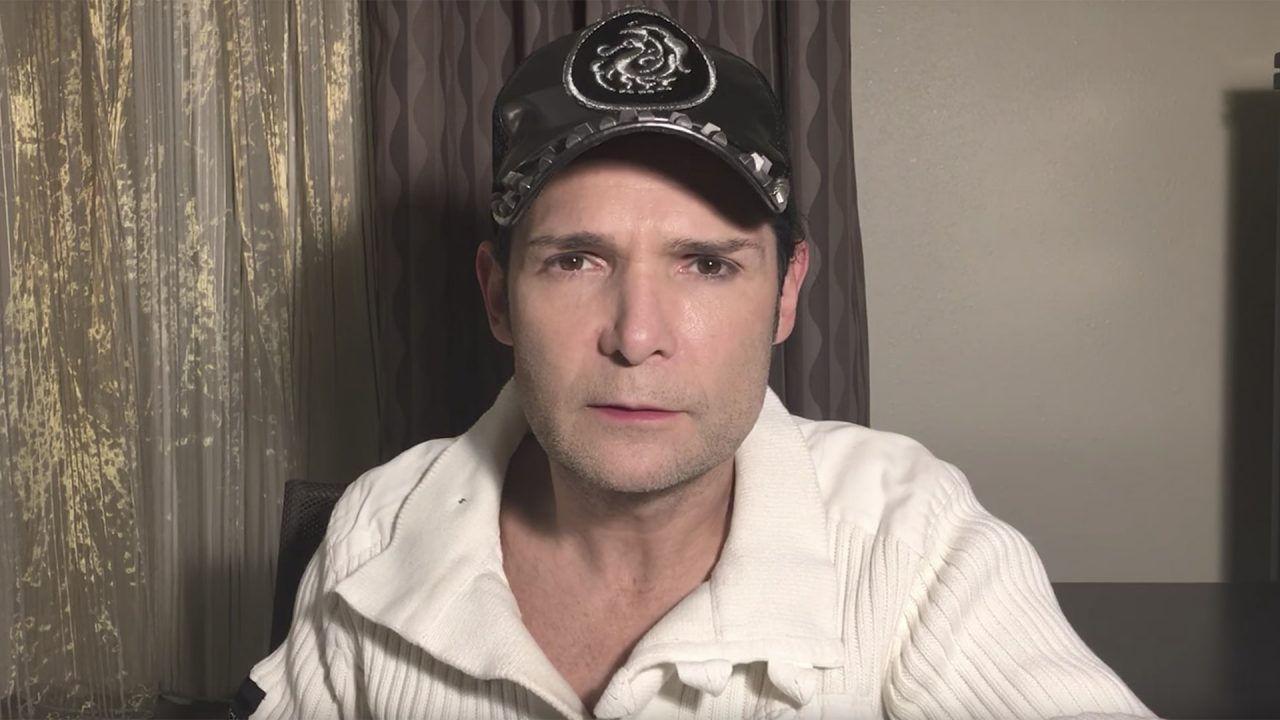 Corey Feldman revela nombre de uno de sus «depredadores sexuales»