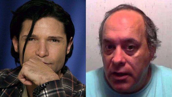 Jon Grissom: Corey Feldman acusa a escritor de acoso