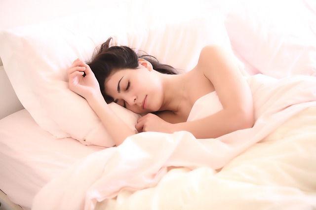 Obtener un patrón de sueño regular