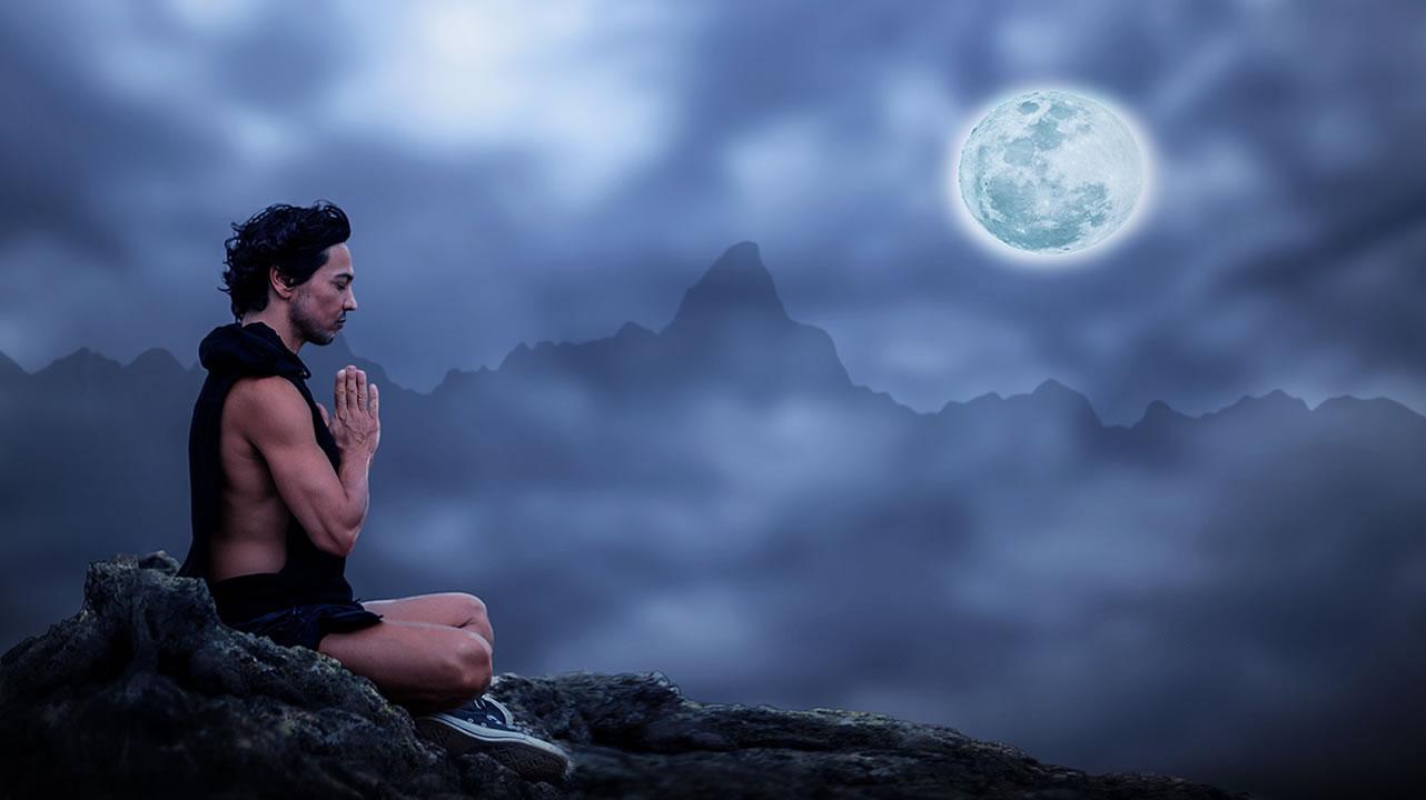 ¿Sabes cómo influye la luna en tus emociones?